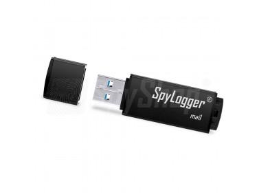 PC-Überwachung mit SpyLogger Mail® – perfekte Lösung für Eltern und Arbeitgeber!