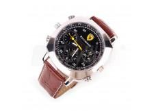 Minikamera in einer Uhr-WW132-Überwachung in FULL HD!