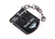 Spionagediktiergerät Edic mini Tiny B22 300h Diskrete Audioüberwachung