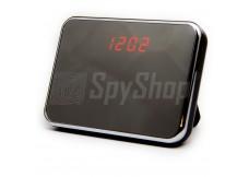 Spy Cam DCR-232 Getarnte Minikamera in einer eleganten Uhr!