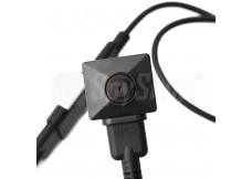 Digitale Spionagekamera CMD - BU13LX für die diskrete HD Überwachung!