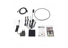 Prüfungsset Deluxe GScom HD SET mit Mini-Ohrhörer mit FULL HD Kamera