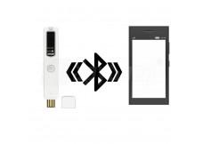 Zuverlässiges Aufnehmen von Telefongesprächen - Diktiergerät Esonic BR20 via Bluetooth