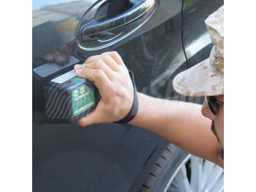 Manuelles Dichtemessgerät Buster K910G zur Erkennung geschmuggelter Gegenstände