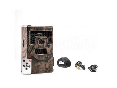 Außenkamera WG-4000 zur Objektüberwachung