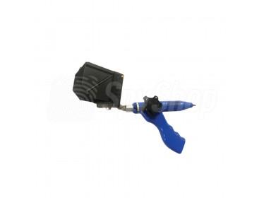 Professionelles Endoskop für Zolldienste mit 6 mm-Kamera und beweglichem Gelenk