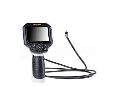 Inspektionskamera Laserliner VideoScope XXL mit 5 m Kabel
