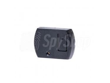 Professionelles Mini Diktiergerät RF-Tech LR-64 Miniatur Aufnahmegerät