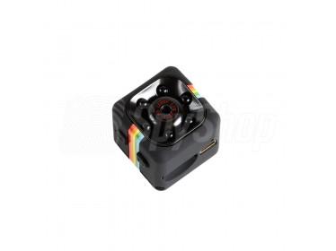 Mini-Kamera mit Nachtsicht und Bewegungsmelder PD-11