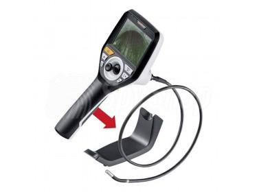 Inspektionskamera Laserliner VideoInspector 3D (082.270A) Endoskopkamera Profesionelles Videoinspektionssystem