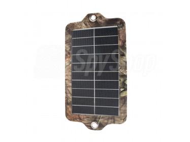 Solarbetriebenes Ladegerät für Fotofallen Covert®