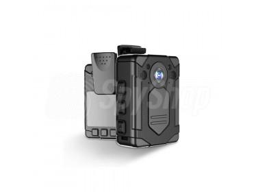 Bodycam DMT9 Körperkamera für Polizei und Gefängnisdienst