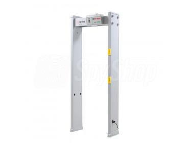 Torsonde / Durchgangsdetektor SE-1008 mit IR-Sensor für kontaktfreie Temperaturmessung