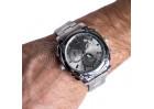 Elegante Armbanduhr mit Full HD 1080p-Kamera WW130