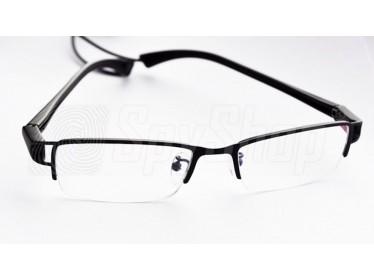 Kleine Spionagekamera in einer Brille CM-SG20 für einen Detektiv