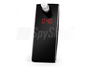 Digitaler Alkoholtester mit einem Halbleitersensor AL-5500