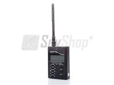 Digitales Aufspürgerät Aceco FC-3002 / Wanzen Detektor