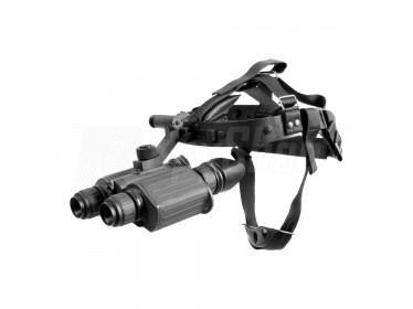 Nachtsicht-Brille Spark CORE™ X mit Kopfmontage-Set