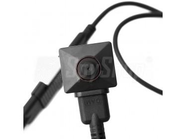 CMD-BU13 - nadelöhrgroße im Knopf getarnte HD-Minikamera