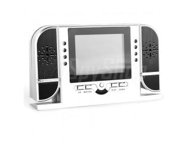 Mini Überwachungskamera mit aufzeichnung in HD MDH-412 und Bewegungserkennung!