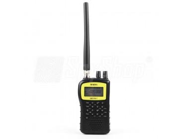 Empfänger Uniden Bearcat UBC72XLT Handscanner / Frequenzen Scanner
