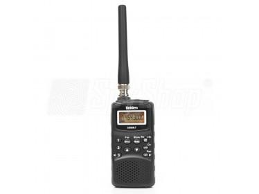 Kompakter Funkscanner für Flugfrequenzen Uniden EZI33XLT