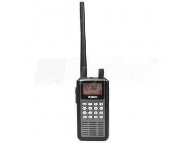 Handscanner Uniden Bearcat UBC-3500XLT-Fortgeschrittenes Breitband- Empfangsgerät