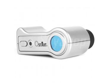 Versteckte Minikameras finden mit AUMAS S-1 der Laser-Kameradetektor!
