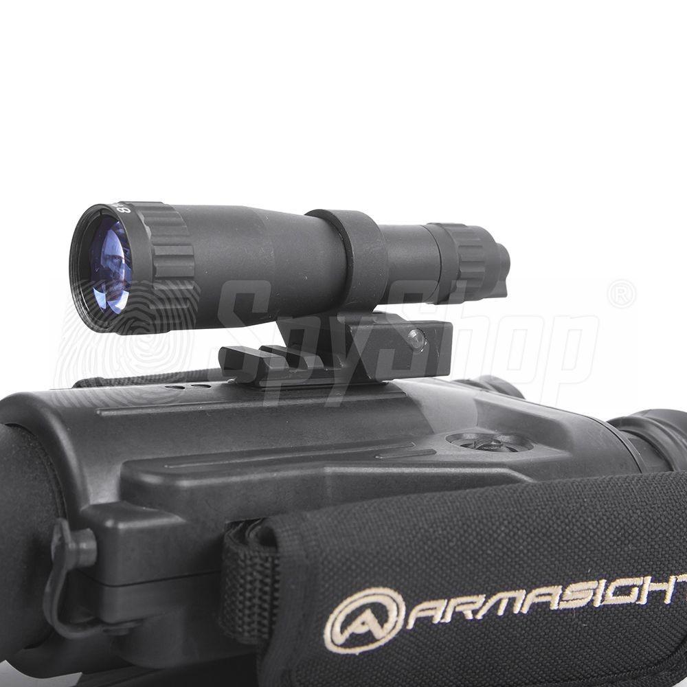 Wasserfestes Nachtsichtgerät Armasight Discovery Gen 2+
