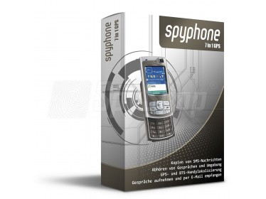 spyphone 7in1 gps f r symbian plattform. Black Bedroom Furniture Sets. Home Design Ideas