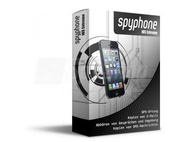 iphone 6 whatsapp überwachen