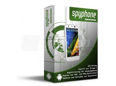 Empfehlenswerte Software, Apps und Tools zur Handyüberwachung, Handy Spionage und Handyortung.