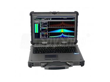 Professionelle Gegenüberwachung - Spectran XFR V5 Pro