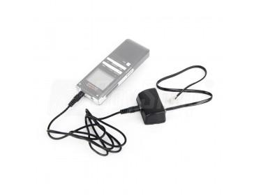Adapter Telefonleitung-Diktiergerät