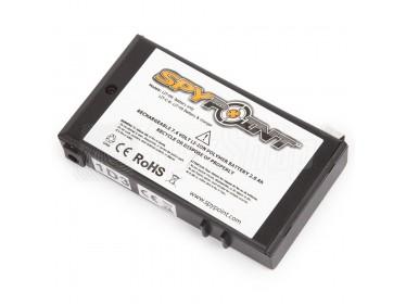 Akku-Energiepaket für Fotofallen SpyPoint LT-C-8 mit Ladegerät
