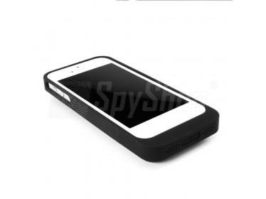 Hochauflösende Spionagekamera PV-IP45 versteckt im iPhone-Gehäuse mit 8GB Speicherkarte im Set
