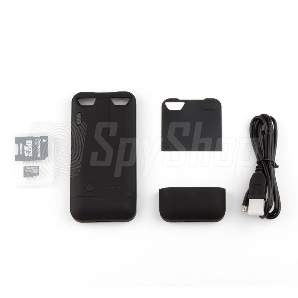 iphone 7 spionage kamera