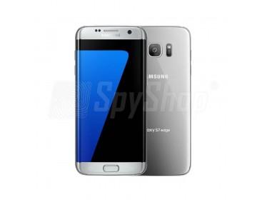 Samsung Galaxy S7 Edge mit vorinstallierter Spähapp SpyPhone Android Extreme