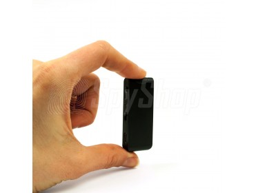 Mini-Diktiergerät DVR-309 zum Aufnehmen von Gesprächen