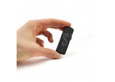 Mini Aufnahmegerät MVR-100 VOX Digitales Diktiergerät mit Spracherkennung