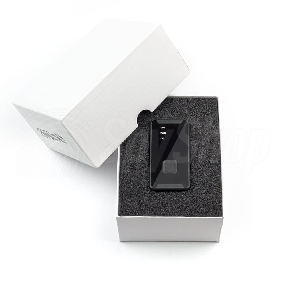Gps Tracker Gl300w Mit Gsm Verbindung