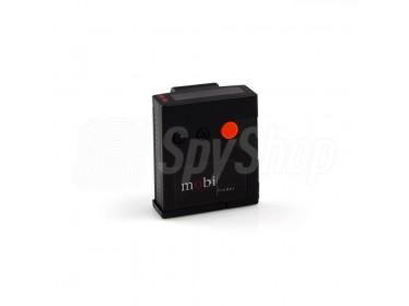 Detektor für 3G-Netze (UMTS) – effektive Erfassung mit Mobifinder®4