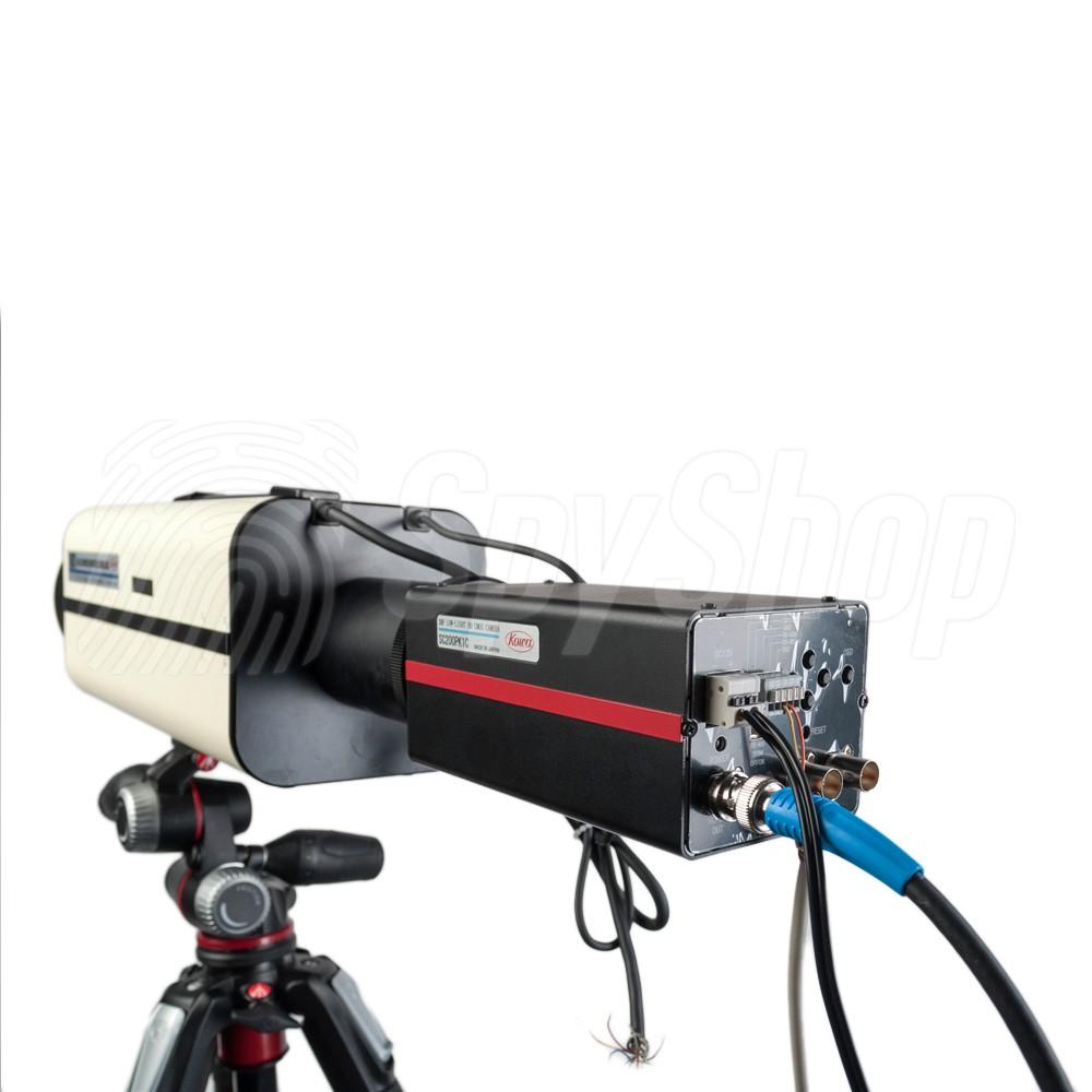 kowa sc200pk1c die beste nachtsichtkamera mit farbbild. Black Bedroom Furniture Sets. Home Design Ideas