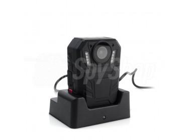 Bodycam WA7D für unverdeckte Aufzeichnung