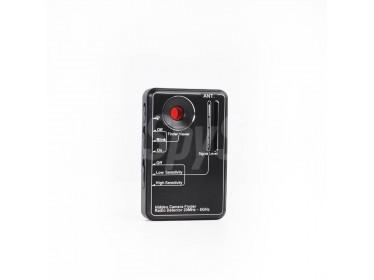 Detektor für Abhörgeräte und versteckte Kameras RD-10