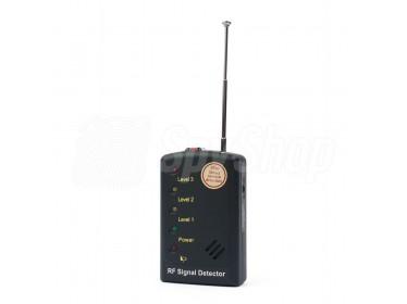 Detektor von drahtlosen Kameras und Abhörgeräten SH-065