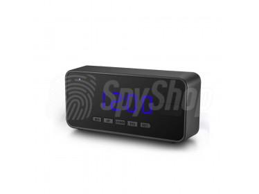 Spionagekamera im Wecker DV-55C mit PIR-Technologie