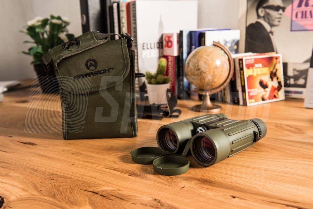 Militär Fernglas Mit Entfernungsmesser : Armasight rf mit facher vergrößerung