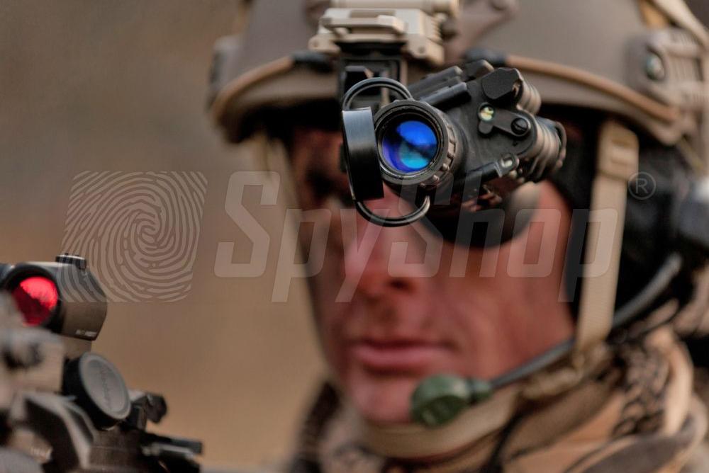 Militärisches nachtsichtgerät kaufen: lvlmi gen super